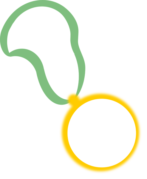 picture about Printable Medals known as Design and style an Olympic Medal (Quality 3) - Totally free Printable Assessments and
