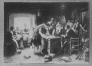 The Mayflower Compact - Lesson - HelpTeaching.com